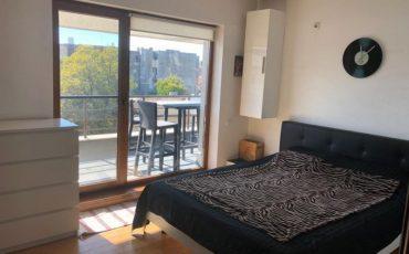 Apartament trei camere Cismigiu terasa 36mp