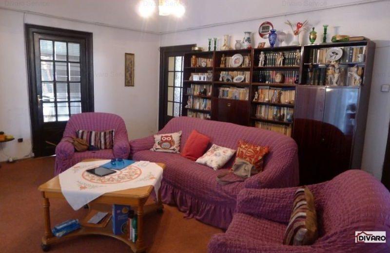 Vanzare apartament Cotroceni sase camere metrou