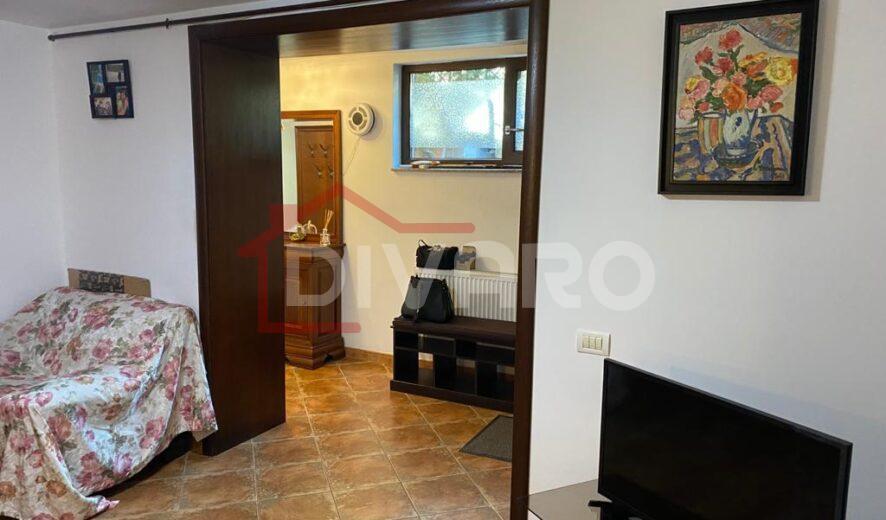 Vanzare apartament trei camere Cotroceni Medicina