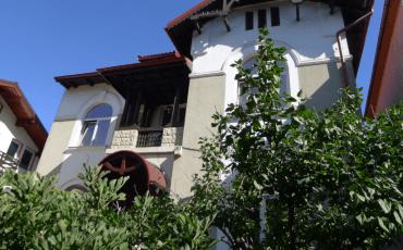 Vanzare vila  Cotroceni consolidata teren 680mp