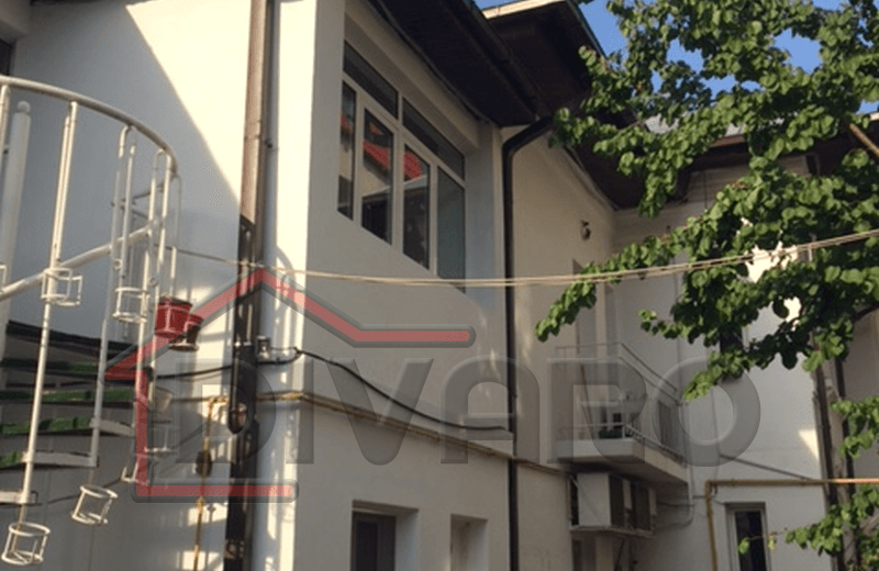 Vanzare vila Cotroceni Medicina teren 500mp
