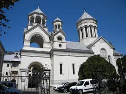 zona armeneasca