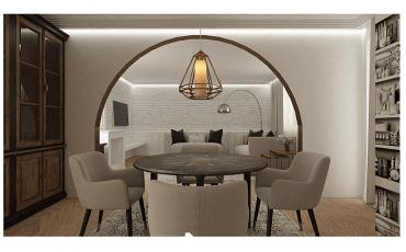 Vanzare apartament patru camere Cotroceni vila consolidata