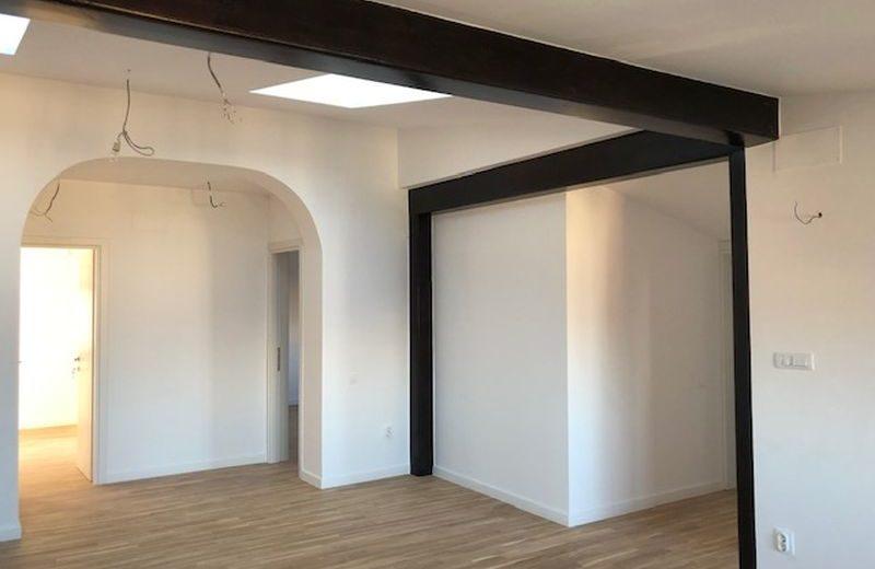 Vanzare apartament patru camere Cotroceni