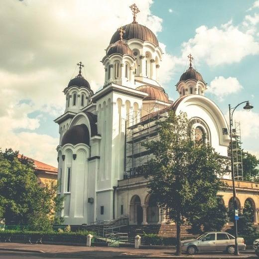 Biserica Cașin