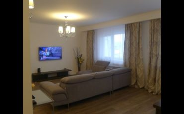 Apartament trei camere 126mp Cotroceni renovat