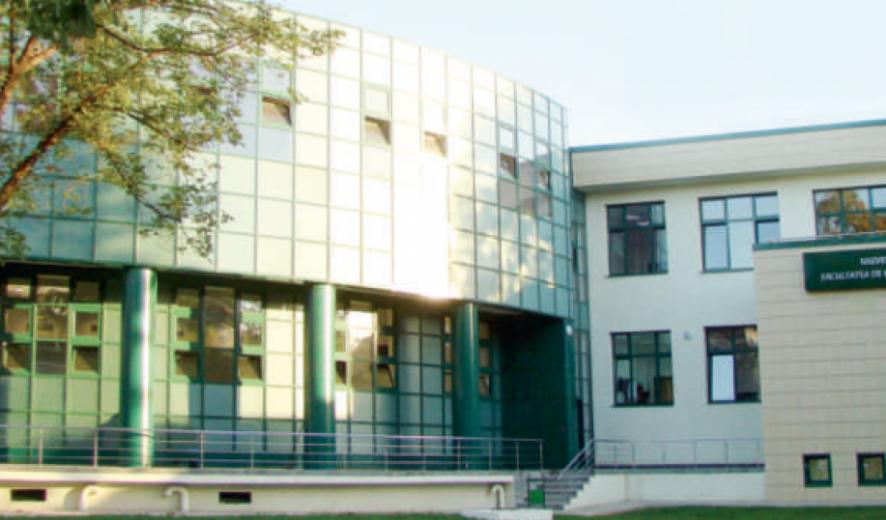 Facultatea de Psihologie si Stiintele Educatiei