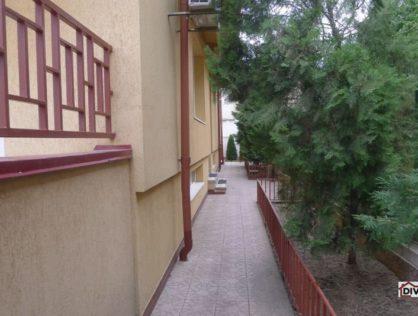 Vanzare/inchiriere vila Domenii Parcul Copilului opt camere terasa