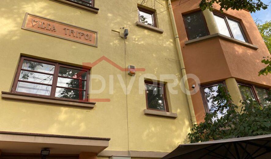 Inchiriere parter vila patru camere Cotroceni Romniceanu