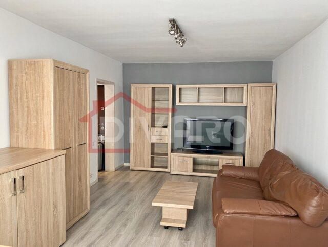 Inchiriere garsoniera tip studio cu dormitor separat Turda