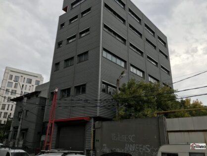 Vanzare cladire de birouri/productie/depozit Baneasa P+5