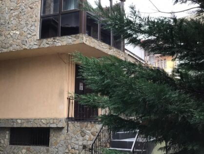 Inchiriere vila constructie 2012 D+P+1+M Mantuleasa ideala birou