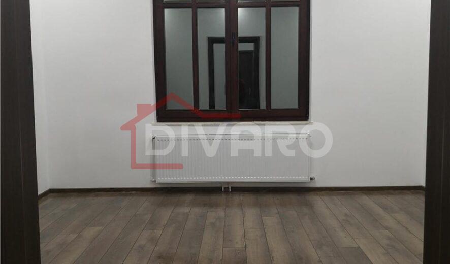 Vanzare apartament parter trei camere Romniceanu curte proprie