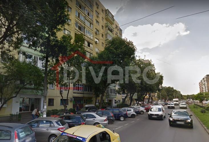 Vanzare apartament doua camere imobil 1980 Piata Rahova