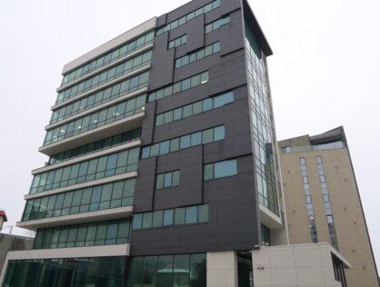 Inchiriere spatiu birouri Unirii Udriste imobil 2020