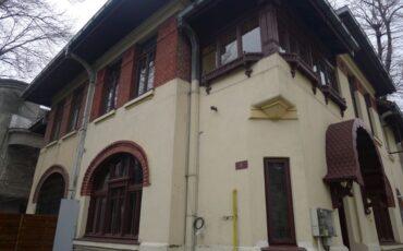 Inchiriere vila singur curte ideala firma/rezidenta Parc Romniceanu