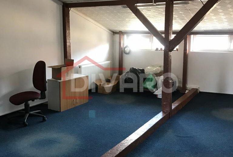 Inchiriere mansarda ideala birouri in vila Parcul Kiseleff