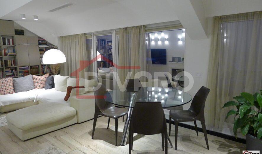 Vanzare penthouse patru camere terasa 26mp Cotroceni Romniceanu