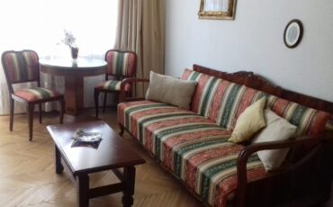 Vanzare apartament doua camere partial mobilat AFI Cotroceni