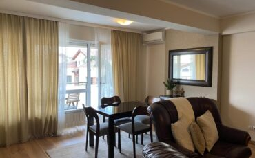 Inchiriere apartament mobilat/utilat doua camere imobil 2016 Cotroceni