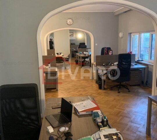 Vanzare apartament patru camere Primaverii Aviatorilor