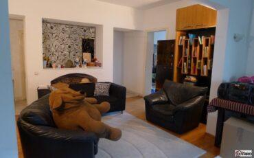 Vanzare imobil cu patru apartamente Cotroceni Soseaua Panduri