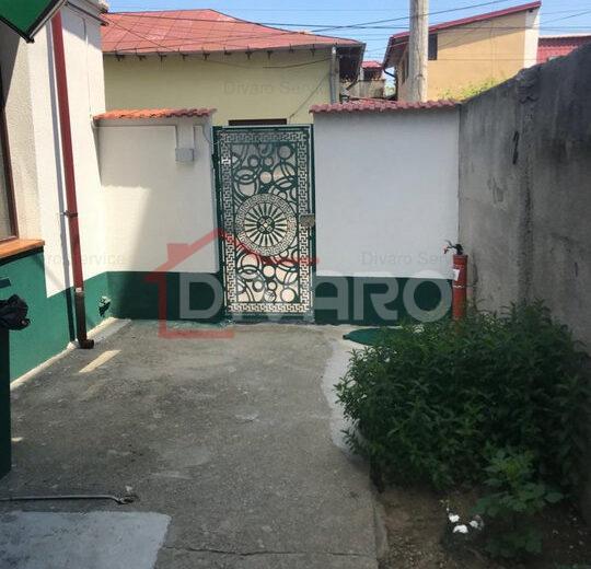 Vanzare casa teren liber 200mp Banu Manta Titulescu