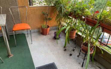 Inchiriere apartament trei camere terasa Cotroceni metrou
