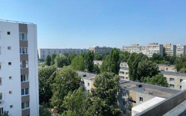 Vanzare apartament doua camere Parcul Moghioros