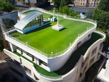 Vanzare penthouse superb cinci camere terasa 300mp Herastrau