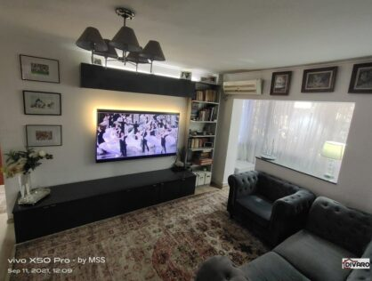 Vanzare apartament trei camere Parcul Tineretului renovat mobilat/utilat