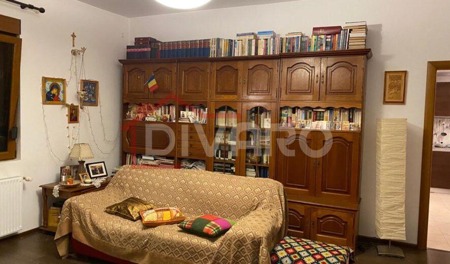 Vanzare apartament trei camere P+D garaj Cotroceni Romniceanu