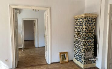 Vanzare apartament trei camere in vila Cotroceni Romniceanu