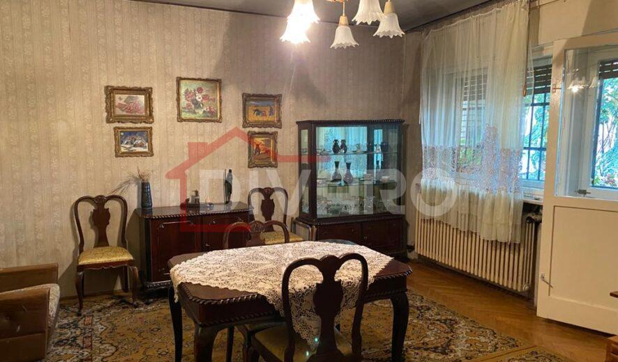 Vanzare apartament trei camere 110mp Cotroceni Romniceanu